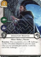Dreadfort Maester - TAK