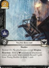 Young Builder - TAK