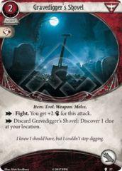 Gravedigger's Shovel