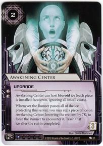 Awakening Center