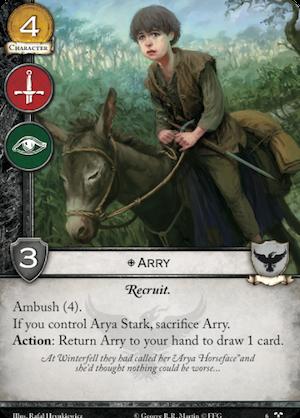 Arry - 6