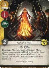 Queen's Men - TAK