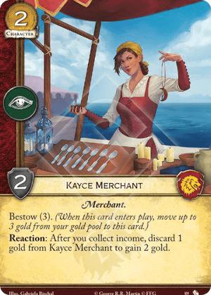 Kayce Merchant - OR