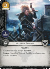 Veteran Builder - Core