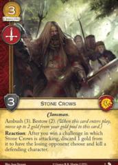 Stone Crows - AMaF
