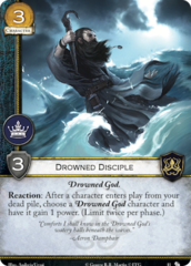 Drowned Disciple - AMaF