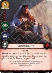 Ghiscari Elite - AMaF