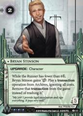 Bryan Stinson