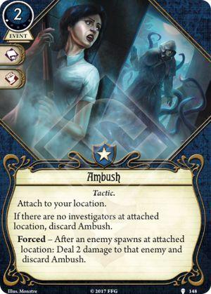 Ambush (1)