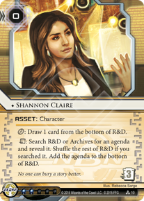 Shannon Claire