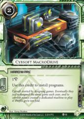 Cybsoft MacroDrive