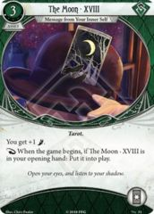 The Moon XVIII: Message from Your Inner Self (1)