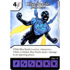 Blue Beetle - Jaime Reyes (Die & Card Combo Combo)