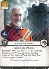 Maester Vyman