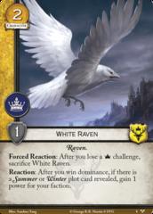 White Raven - AtSK