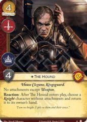 The Hound - 29
