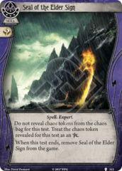 Seal of the Elder Sign (5)