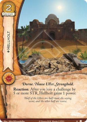 Hellholt - 32