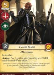 Janos Slynt - AtSK 10