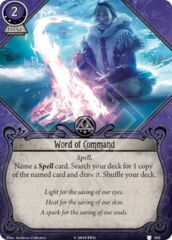 Word of Command (2)