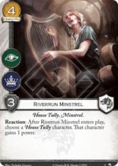 Riverrun Minstrel - WotN