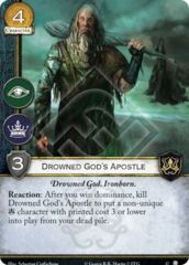 Drowned God's Apostle - 27