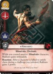 Rakharo - TRtW