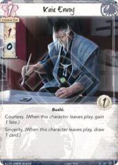 Kaiu Envoy