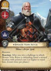 Bronze Yohn Royce