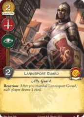 Lannisport Guard - 16