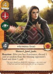 Nymeria Sand-SoD 7