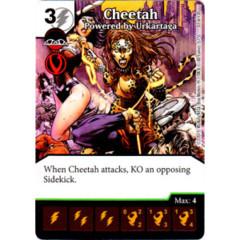 Cheetah - Powered by Urkartaga (Die & Card Combo Combo)