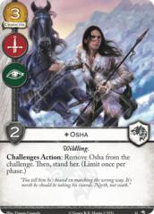 Osha - WotN
