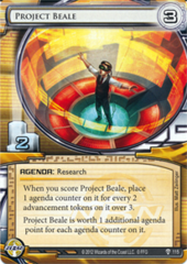 Project Beale