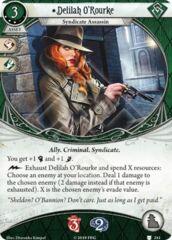 Delilah O'Rourke: Sindicate Assasin (3)