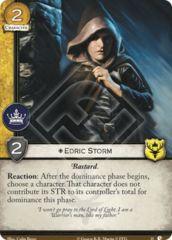 Edric Storm - 25