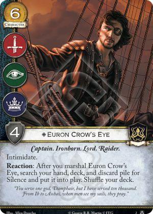 Euron Crows Eye-KotI 2