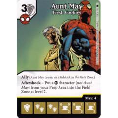 Aunt May - Fresh Cookies (Die & Card Combo)