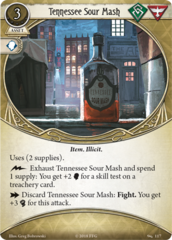 Tennessee Sour Mash