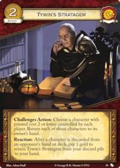Tywin's Strategem