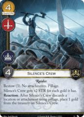 Silence's Crew - TRW