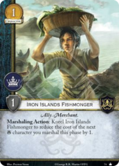 Iron Islands Fishmonger - Core