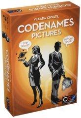 Codenames - Pictures