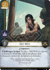 Salt Wife - 27