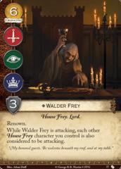 Walder Frey - TRW