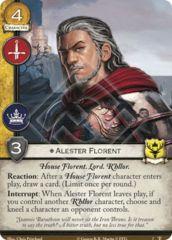 Alester Florent