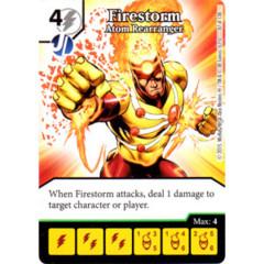 Firestorm - Atom Rearranger (Die & Card Combo)