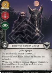 Haunted Forest Scout - Km