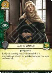 Lady-in-Waiting - TRtW