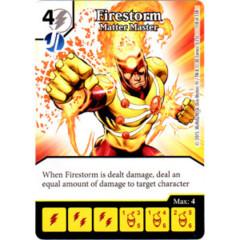 Firestorm - Matter Master (Die & Card Combo)